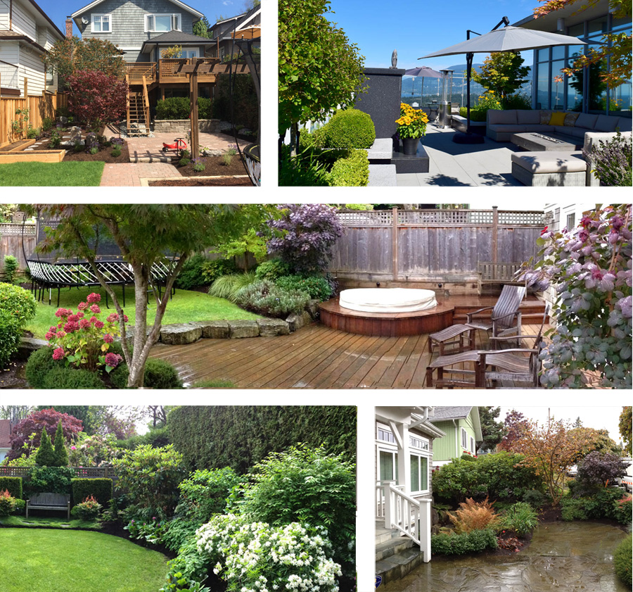 livingspaces landscaping prides itself on providing our clients the best quality service and product with over 15 years experience in horticulture and